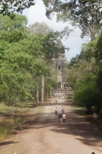 But check out how amazing Siem Reap is!